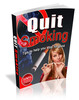 Thumbnail Quit Smoking PLR